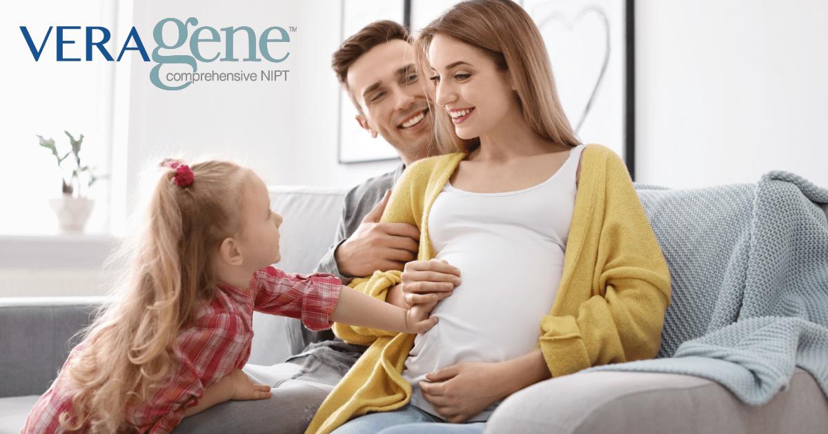 test dna prenatale