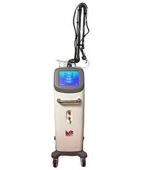 Laser Frazionale CO2 medibit fg900