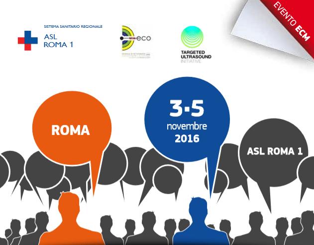 reumatologia evento roma 2016 novembre