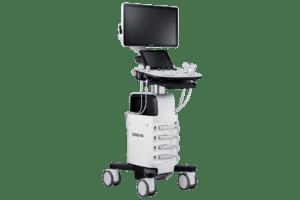 ecografo samsung HS40