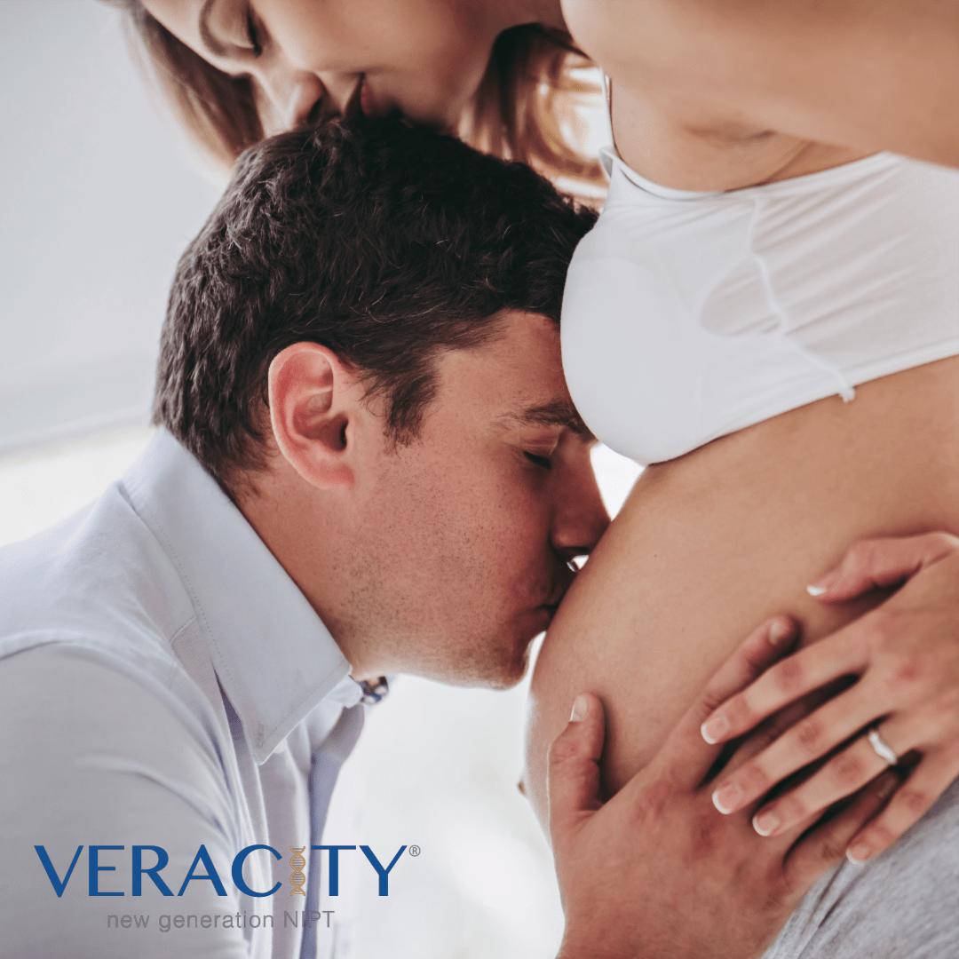 veracity test dna prenatale